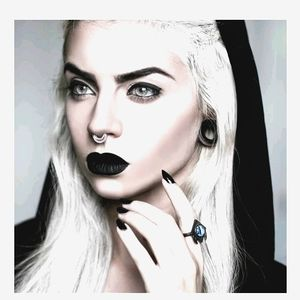 Draco Ring by ROGUE+WOLF (sizes 6)